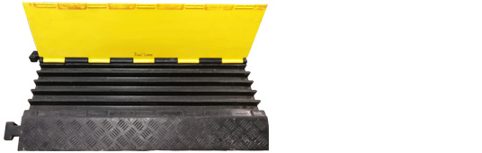 Cable Protector Mats For Rent