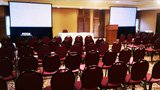 Fort Garry Hotel LaVerendrye Room Conference AV