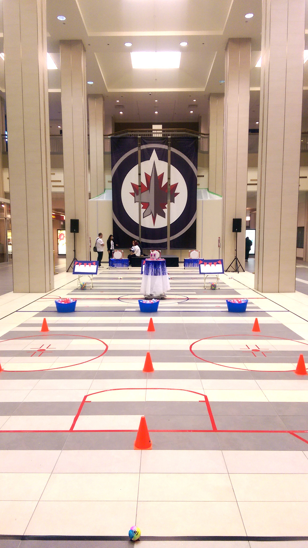Real Time Audio Video Lighting Event Av Rentals Winnipeg
