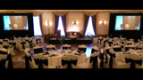 Video Screens for IMAG Fort Garry Grand Ballroom