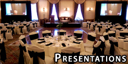 Audio Visual for Presentations