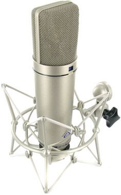 dynamic condenser microphones the difference real time audio. Black Bedroom Furniture Sets. Home Design Ideas