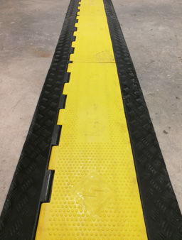 Cable Mats / Cable Ramps for Rent in Winnipeg