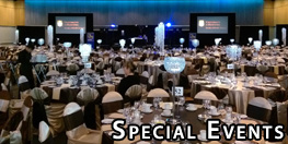 Audio Visual Equipment for all types of Events