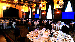 Fort Garry Concert Ballroom Audio Visual