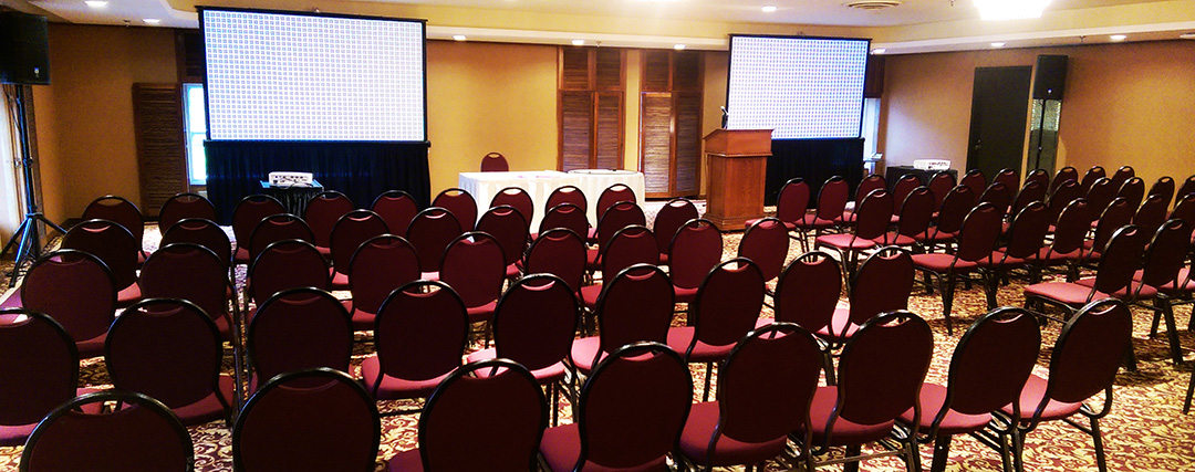 Audio Visual For Presentations Amp Meetings In Winnipeg