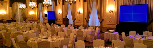 Projection Systems for Rent in Winnipeg