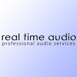 view listing for Real Time Audio