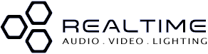 Real Time - Audio Video Lighting