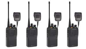 Winnipeg 2-Way Radio Rentals